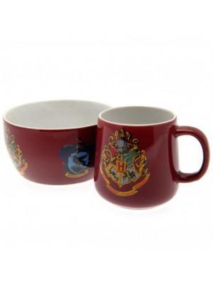 Harry Potter Breakfast Set