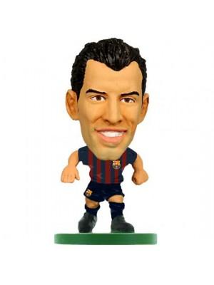 FC Barcelona SoccerStarz Busquets