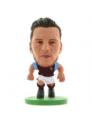 West Ham United FC SoccerStarz Arnautovic