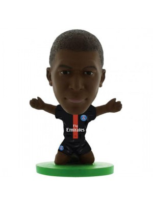 Paris Saint Germain FC SoccerStarz Mbappe