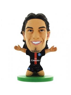 Paris Saint Germain FC SoccerStarz Cavani