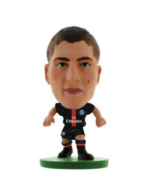 Paris Saint Germain FC SoccerStarz Verratti