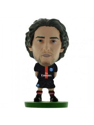 Paris Saint Germain FC SoccerStarz Rabiot