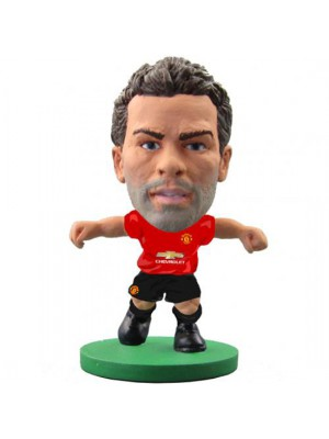 Manchester United FC SoccerStarz Mata