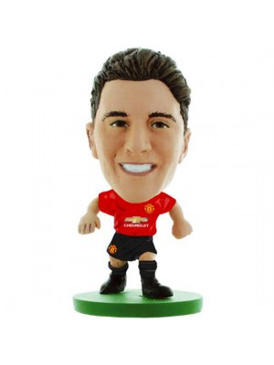 Manchester United FC SoccerStarz Herrera