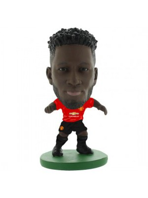 Manchester United FC SoccerStarz Fred