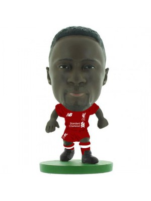 Liverpool FC SoccerStarz Keita