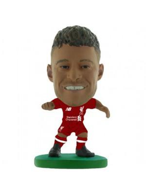 Liverpool FC SoccerStarz Oxlade-Chamberlain