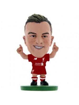 Liverpool FC SoccerStarz Shaqiri