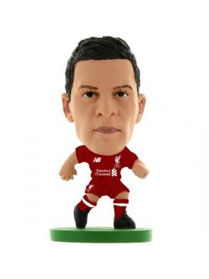 Liverpool FC SoccerStarz Lovren
