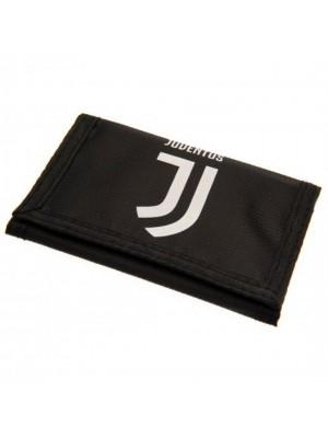 Juventus FC Nylon Wallet