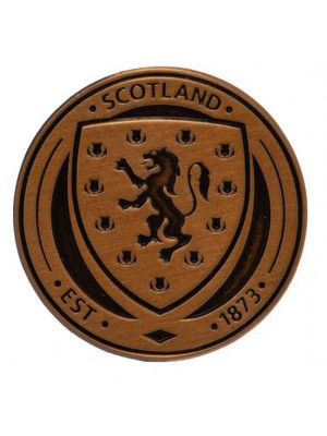 Scotland FA Badge