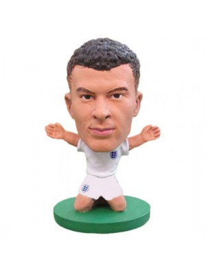 England FA SoccerStarz Dele