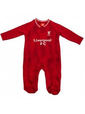 Liverpool FC Sleepsuit 12/18 Months PL