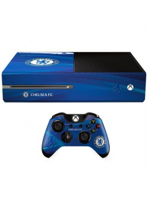 Chelsea FC Xbox One Skin Bundle