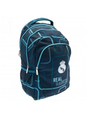 Real Madrid FC Premium Backpack BL