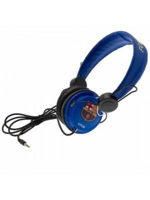 FC Barcelona Headphones