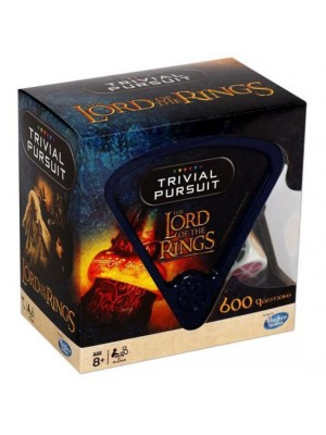 The Lord of the Rings Edition Trivial Pursuit