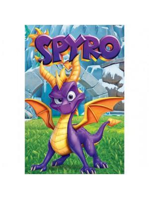 Spyro Poster 292