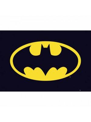 Batman Poster Logo 159