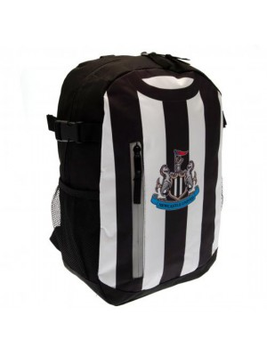 Newcastle United FC Backpack Kit
