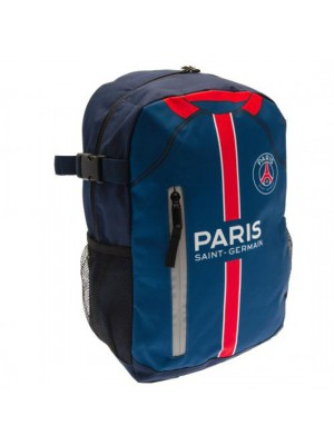 Paris Saint Germain FC Backpack Kit