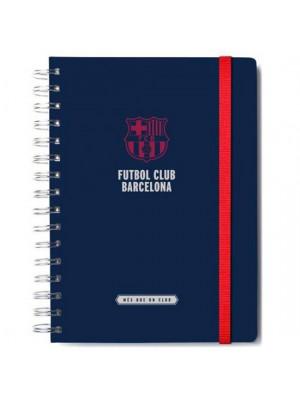 FC Barcelona Notebook