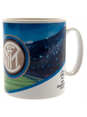 FC Inter Milan Champions League Mug