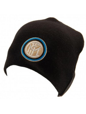 FC Inter Milan Champions League Knitted Hat