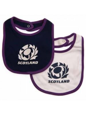 Scotland RU 2 Pack Bibs
