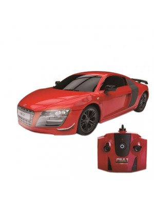 Audi R8 GT Radio Controlled Car 1:24 Scale