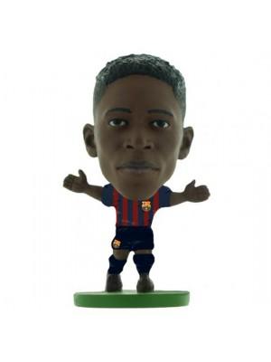 FC Barcelona SoccerStarz Dembele