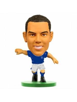 Everton FC SoccerStarz Walcott