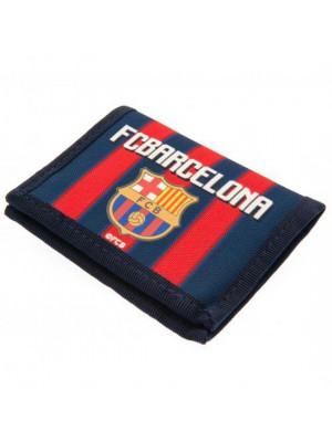 FC Barcelona Nylon Wallet ST