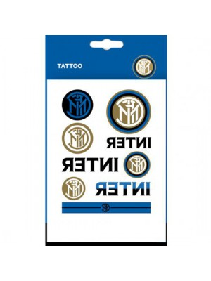 FC Inter Milan Tattoo Pack