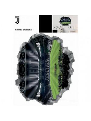 Juventus FC Wall Art Stadium