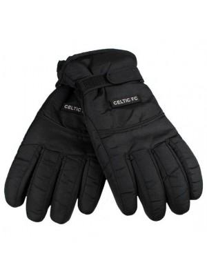 Celtic FC Adult Ski Gloves