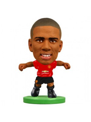 Manchester United FC SoccerStarz Young