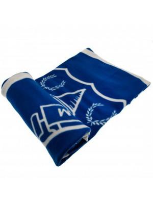 Everton FC Fleece Blanket PL