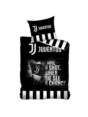 Juventus FC Single Duvet Set TS