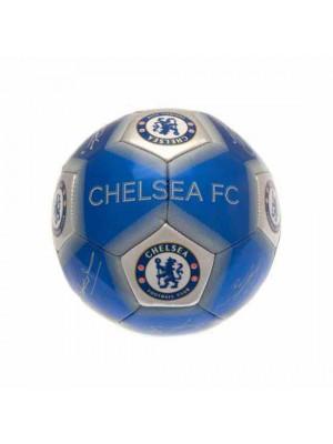 Chelsea FC Skill Ball Signature