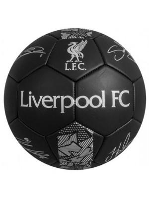 Liverpool FC Football Signature PH