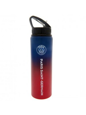 Paris Saint Germain FC Aluminium Drinks Bottle XL