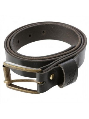 Liverpool FC Leather Belt X-Large Black