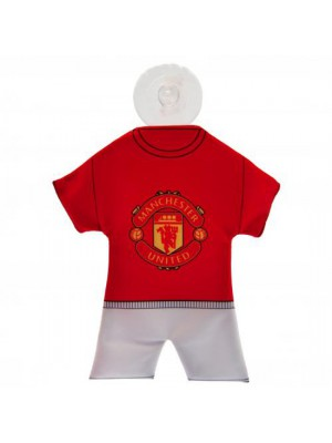 Manchester United FC Mini Kit