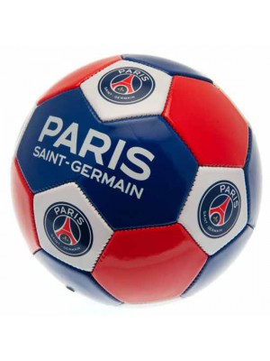 Paris Saint Germain FC Football Size 3