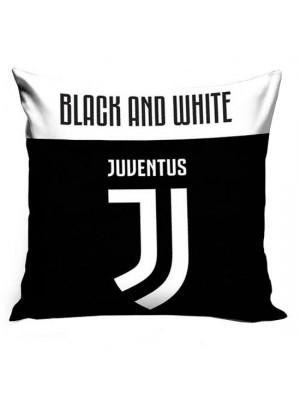 Juventus FC Cushion BW