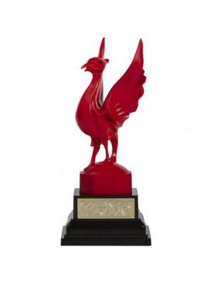 Liverpool FC Liverbird Desktop Statue