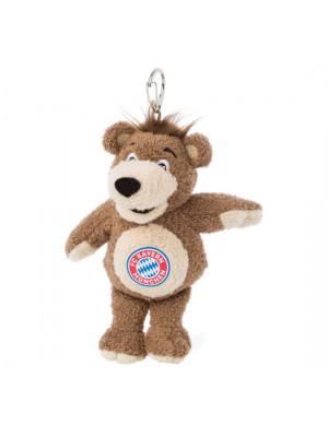FC Bayern Munchen Keyring Berni