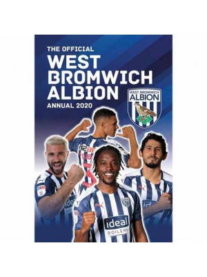West Bromwhich Albion FC Annual 2020